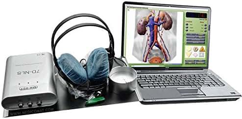 Hypertension Bioresonance Treatment Medicomat Computer Accessories