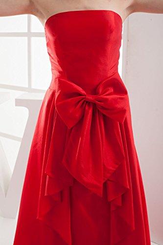 Bridal_Mall - Robe - Sans Manche - Femme -  bleu - 34