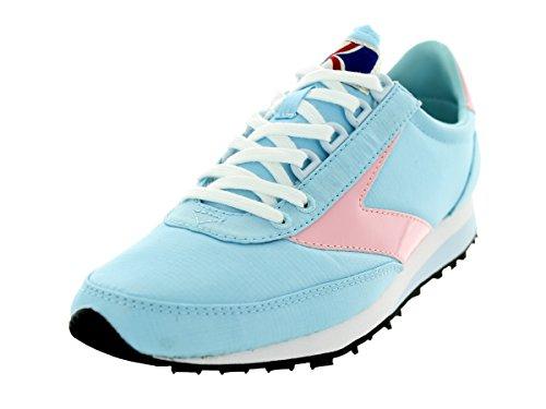 Eredità Di Ruscelli Womens Vantage Baby Blue / Fiore Di Mandorla / Sneaker Bianco 9.5 B (m)