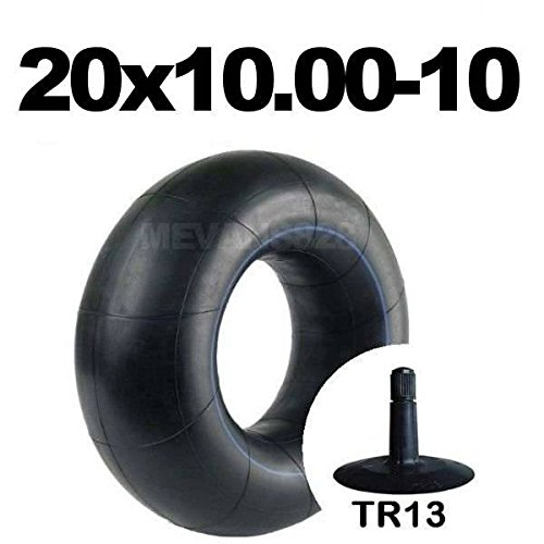 20x10.00-10 Inner Tube For Ride On Mowers ATV's & Quad Bikes 20 10.00 x 10 VARIOUS