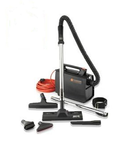 Hoover Portapower CH30000 Canister Vacuum Review