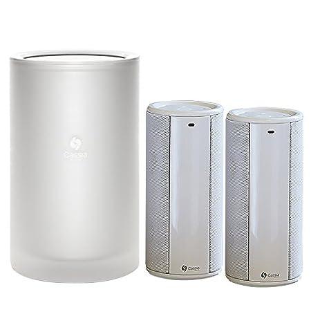 Cassia Hub Audio Kit II, Works with Amazon Echo Dot - Cisco Wireless Mesh