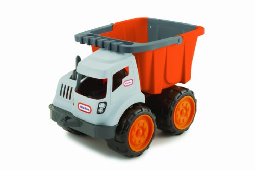 Little Tikes Dirt Diggers 2-in-1 Dump Tr - Little Digger Shopping Results