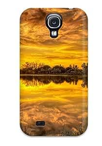 Premium Case For Galaxy S4- Eco Package - Retail Packaging - YFqjrRQ8287XdRDW