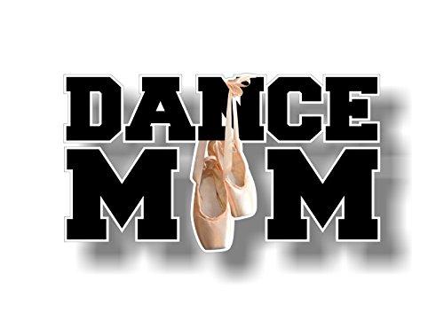 (Street Legal Decals Dance MOM 7