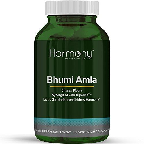 Bhumi Amla Chanca Piedra