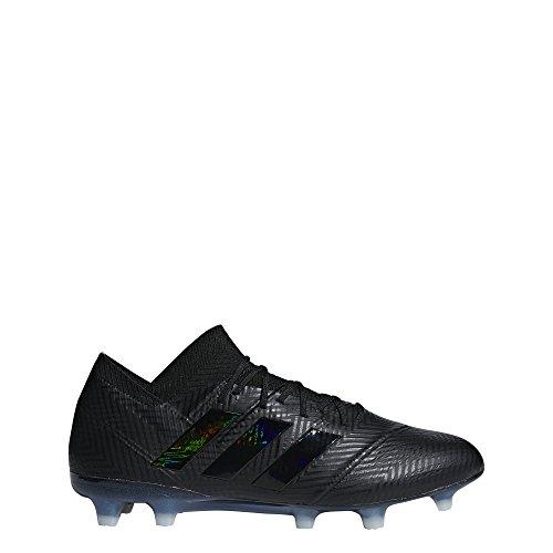 18 Fg Fútbol Para Botas Ftwbla Adidas Nemeziz 1 negbás 000 De Hombre Negro qtw0Y50