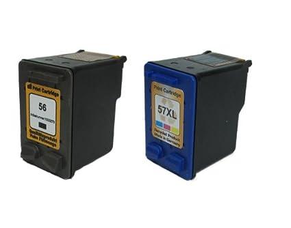 n.t.t. ® 2 unidades XL Cartuchos de impresora/Cartuchos de Tinta ...