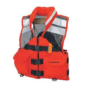 XL Search and Rescue (SAR) Flotation Vests - R3-2000011418 -