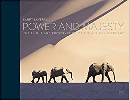Power and Majesty: The Plight and Preservation of the African Elephant