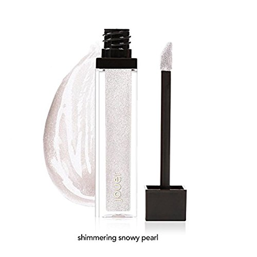 Jouer Long Wear Lip Topper Metallic Shimmering Golden Nude