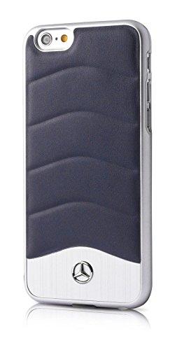 iphone-6-case-mercedes-benz-impact-resistant-wave-iii-genuine-leather-brushed-aluminium-hard-case-bl