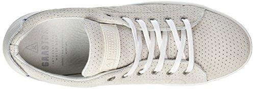Gaastra Honden Perf Sue W Damen Sneakers Weiß (white 1000)