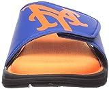 MLB New York Mets Mens SMU Big Logo Foam SLIDESMU