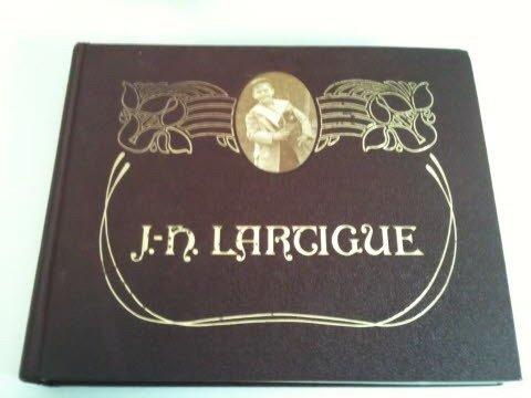 Boyhood Photos of J.-H. Lartigue the Family Album of a Gilded - Store New York B&h Photo