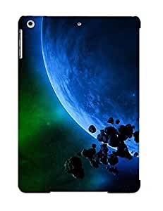 Fireingrass BjiMm0ufYpI Case Cover Ipad Air Protective Case Swirling Stardust( Best Gift For Friends)