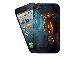 Eclipse Gift Ideas Halloween Phone Case, Design 1 - For Apple iPhone 5 / 5s - Cover