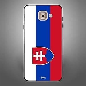 Samsung Galaxy J7 Max Slovakia Flag