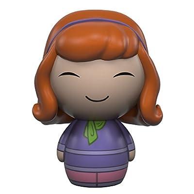 Funko Dorbz: Scooby Doo Action Figure - Daphne: Funko Dorbz:: Toys & Games
