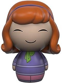 Amazon.com: Funko Dorbz Ridez: Scooby Doo - Mystery Machine Action ...
