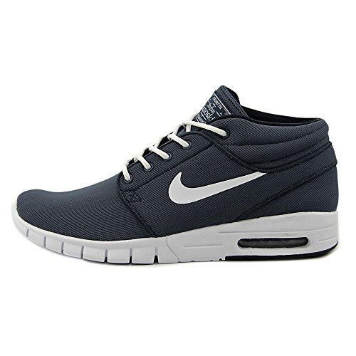 Nike SB STEFAN JANOSKI MAX MID Chaussures Mode Sneakers Homme Bleu
