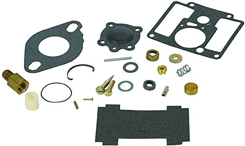 New Zenith Fuel System Repair Kit For Zenith Model 33 Carburetors (Zenith Fuel Systems)