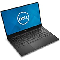 Dell FJ7FF XPS 13 9370 Notebook with Intel i7-8550U, 8GB 256GB SSD, 13.3 (Certified Refurbished)