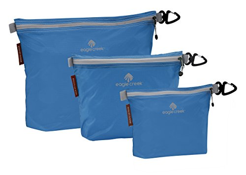 Sac Organizer - Eagle Creek Pack It Specter Sac Set, Brilliant Blue, 3pc Set