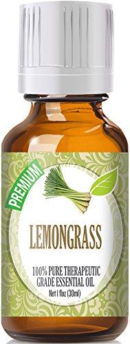 Lemongrass (30ml) 100% Pure, Best Therapeutic Grade Essential Oil - 30ml / 1 (oz) Ounces