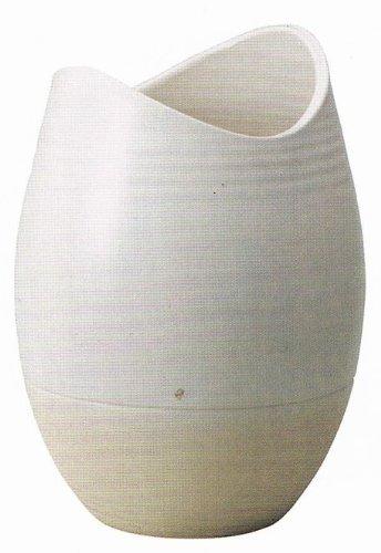 月のしずく傘立 信楽焼 陶器 傘立て B00COG9X3I