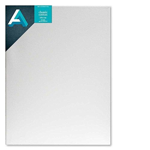 Art Altrn Studio Stretched Canvas 18x24 [並行輸入品]   B07T8NM5J6