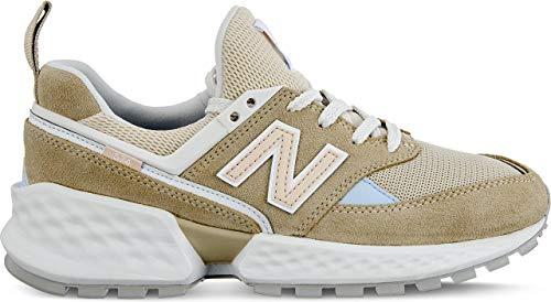 Ws574prb Beige Beige New Bianco Sneakers Balance 574 41 Celeste Rosa zzrw0qRt