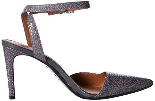 Calvin Pump Women's Raffaela Klein Steel Greystone qttzrZ