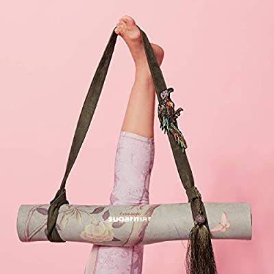 Amazon.com : Luxurious Strap Jade Chinoise Carrier : Sports ...