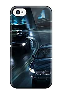 iphone covers fashion case Durable Protector case cover With Volvo S80 31 Hot Design For Iphone 8J83fSscJ6j 4/4s