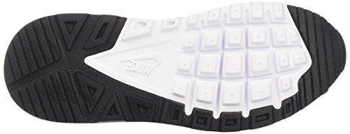 Nike Air Max Command Flex GS - Deportivas Bajas Niños Bianco (White/Binary Azule/Vivid Sky/Black)