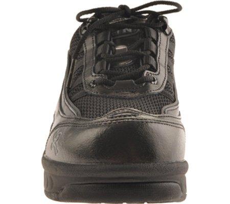 Sport Ryn Black Black Ryn Sport Walking Unisex Shoes Athletic 5ZEqwxvT