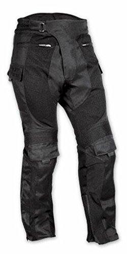 A-Pro Textilhose Thermofutter Wasserdicht Professionell Protektoren CE Herren 34