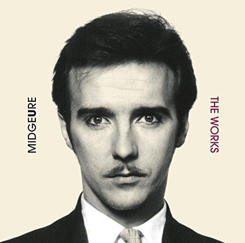 Midge Ure - If I Was - The Very Best Of Midge Ure & Ultravox - Zortam Music