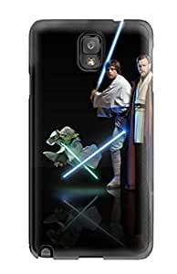 New Style Cute Tpu JeremyRussellVargas Star Wars Case Cover For Galaxy Note 3 6147773K91880339
