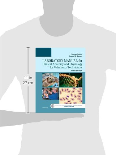 Laboratory Manual for Clinical Anatomy and Physiology for Veterinary ...