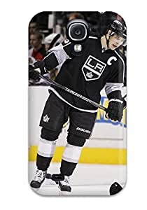 los/angeles/kings los angeles kings (4) NHL Sports & Colleges fashionable Samsung Galaxy S4 cases