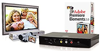 ADS PYRO A-VLink w- Elements Drivers for Windows XP