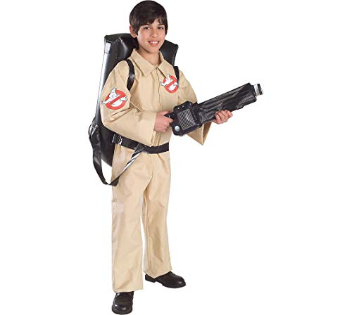 Rubie's Ghostbusters Costume, Medium
