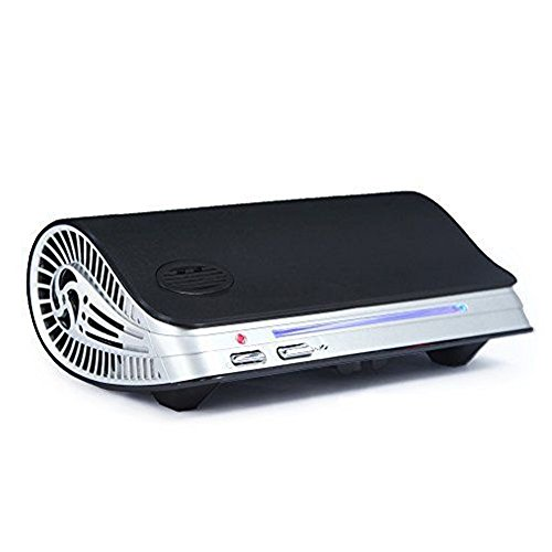 Air Purifier For Car Room Home With Car Charger/ Home Ad