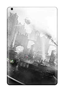 Excellent Design Batman Arkham City Phone Case For Ipad Mini/mini 2 Premium Tpu Case