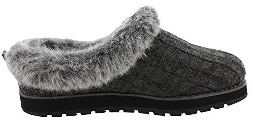 6aa0b86f9aff Jual BOBS from Skechers Women s Keepsakes Ice Angel Slipper - Shoes ...