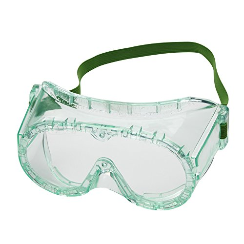 non vented safety goggles - 5