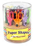 Armada Art 2nd Generation Paper Shapers Scissor Set 70013