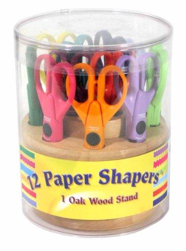 Armada Art 2nd Generation Paper Shapers Scissor Set ()